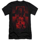 The Exorcist I'm Not Regan Adult 30/1 T-Shirt Black