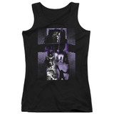 The Exorcist I'm Not Regan Junior Women's Tank Top T-Shirt