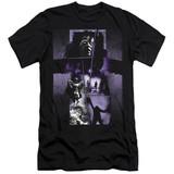 The Exorcist I'm Not Regan Premium Adult 30/1 T-Shirt Black Classic