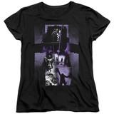 The Exorcist I'm Not Regan Women's T-Shirt Black Classic