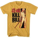 Kill Bill The Bridge Ginger T-Shirt