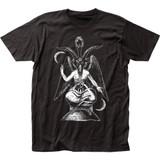 Impact Originals Baphomet Fitted Classic Jersey T-Shirt