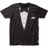 Impact Originals Tuxedo Big Print Subway T-Shirt
