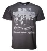 The Beatles Classic Cavern Club T-Shirt