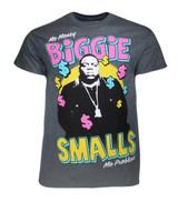 Notorious B.I.G. Mo-Money Mo-Problems Classic T-Shirt