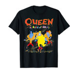 Queen Official Kind Of Magic T-Shirt
