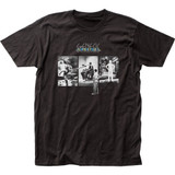 Genesis ...Down on Broadway Classic Fitted Jersey T-Shirt