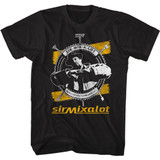 Sir Mix-a-Lot Bringing You Game Black Adult T-Shirt