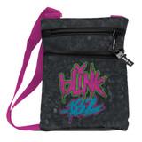 Blink-182 Logo Body Bag