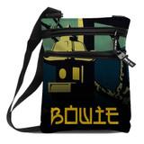 David Bowie Japan Body Bag