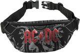 AC/DC Black Ice Fanny Pack