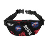 David Bowie Astro Fanny Pack