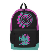 Blink-182 Smiley Classic Backpack
