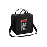 Stax Records Vinyl Record Backpack