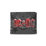 AC/DC Black Ice Wallet