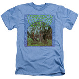 Creedence Clearwater Revival Self Titled Heather Light Blue
