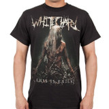 Whitechapel This Is Exile T-Shirt