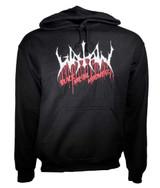 Watain Black Metal Madness Pullover Hoodie Sweatshirt Classic