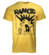 Rancid Screaming Mohawk Classic T-Shirt