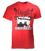 Mayhem Deathcrush Classic T-Shirt