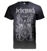 Behemoth Ceremonial Classic T-Shirt