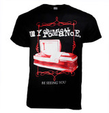 My Chemical Romance Coffin Classic T-Shirt