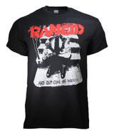 Rancid And Out Come the Wolves Classic T-Shirt