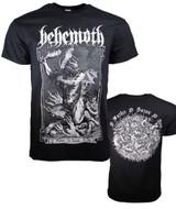 Behemoth O Father Classic T-Shirt