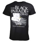 My Chemical Romance Final Farewell Classic T-Shirt
