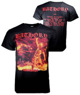 Bathory Hammerheart Classic T-Shirt