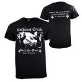 Leftover Crack Rock the 40 oz. Classic T-Shirt