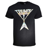 Triumph Allied Forces T-Shirt