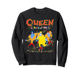 Queen Official Kind Of Magic Sweatshirt