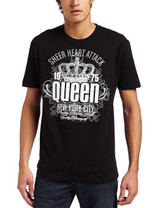 Queen - Sheer Heart Attack T-Shirt