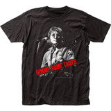 John Lennon Gimme Some Truth Fitted Jersey T-Shirt