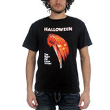 Halloween Night He Came Home T-Shirt