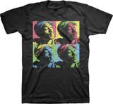 Tupac Shakur Pop Art T-Shirt