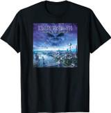 Iron Maiden Brave New World T-Shirt