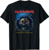 Iron Maiden Astro Dead T-Shirt