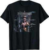 Iron Maiden X Factor Cover T-Shirt