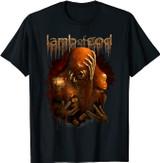 Lamb of God Triad T-Shirt