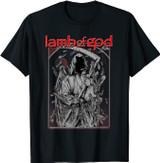 Lamb of God Raf Reaper T-Shirt