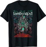 Lamb of God Ashes of The Wake T-Shirt