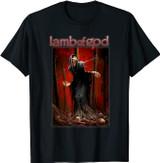 Lamb of God Wrath T-Shirt