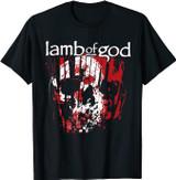 Lamb of God Duke Moon T-Shirt