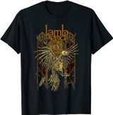 Lamb of God Crow T-Shirt