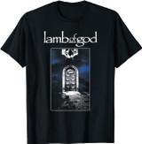 Lamb of God Final Door T-Shirt