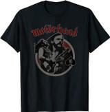 Motorhead Lemmy '81 T-Shirt