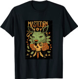 Mastodon Once More 'Round the Sun T-Shirt T-Shirt