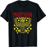 Mastodon Once More 'Round the Sun T-Shirt 2 T-Shirt